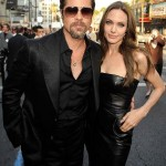 Are Brad Pitt and Angelina Jolie Splitting?