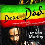"Ky-Mani Marley Releases New Book ""Dear Dad"""