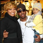 Monica Still Standing After Break Up with Fiance Rocko