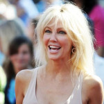 Actress Heather Locklear Arrested for Hit and Run