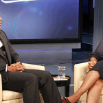 Tyler Perry Talks About Child Abuse with Oprah Winfrey