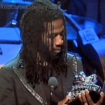 Gyptian Wins Soul Train Award