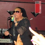Sister Nancy Performs for Reggae Legends Week