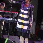 Lauryn Hill Writes Open Letter to Fans About Pregnancy -But Who's the Daddy?