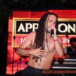 Kes The Band and Appleton Dust Up Mas Camp in Jamaica