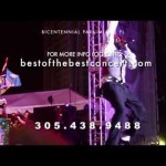 Best Of The Best Concert 2012 (Its Back!!)