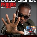 "Busy Signal's Anticipated Album ""Reggae Music Again "" Released Digitally And In Stores In The Caribbean On April 10"