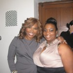 Mona Scott-Young & Red Velvet Sandy