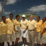 Nevis' Nisbet Plantation Receives Two New Honors