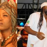 Queen Ifrica and Tony Rebel Welcome New Baby