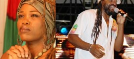 Queen Ifrica and Tony Rebel Give Birth to Baby Boy