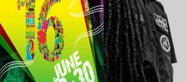 St. Kitts Music Festival Adds I-Octane to Line-up