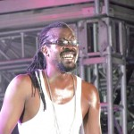 NEW MUSIC:  New Religion- Beenie Man Feat RichThane