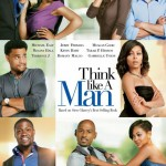 Black Hollywood Comes Out for 'Think Like A Man' Atlanta Movie Premiere