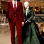 Zac Posen Ignites the Atlanta Runway