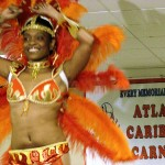 Atlanta Carnival 2012 Officially Launches (PICTURES INSIDE)