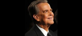 "Dick Clark, ""American Bandstand"" Creater Dies at 82"