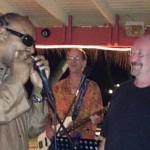 Music legend Stevie Wonder Makes Surprise Appearance at St. Thomas Resort