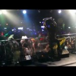 (VIDEO) Machel Montano LIVE Atlanta Carnival 2012