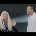 (VIDEO) Nicki Minaj – Right By My Side (Feat Chris Brown)