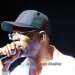 Beres Hammond Announces U.S. Tour, New Album 'One Love One Life' In Stores Now