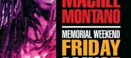 Machel Montano, Atlanta  Friday, May 25, 2012