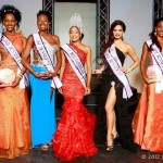 Miss Dominica Nadira Lando Wins Miss Caribbean World