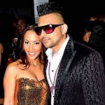 Sean Paul Set to Marry Long-Time Girlfriend