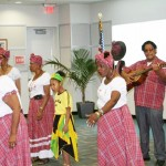 Anancy! Anansi! Festival to kick off in Washington, DC – June 9th, 2012