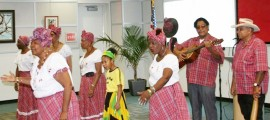 Anancy! Anansi! Festival to kick off in Washington, DC - June 9th, 2012