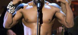 D'Angelo Set to Perform at BET Awards 2012