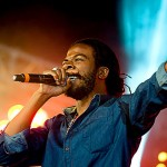 "Gyptian Performs at BBC Radio 1's Hackney Weekend, Premieres New Single ""Overtime"""
