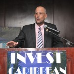 Caribbean Tourism Chairman Urges Investment In Region's People