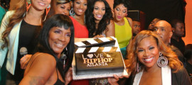 Love and Hip Hop Atlanta Premiere Party