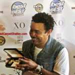 Shaggy Receives Key to the City of Miami (VIDEO)