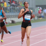 Elite Caribbean Athletes Compete at Adidas Grand Prix