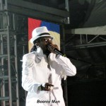 'Dance Hall King' Beenie Man