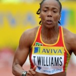St. Kitts Nevis Sprinter Tameka Williams Sent Home From Olympics: Coach Plans To Sue