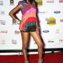 Nefatari Put the Caribbean on the Red Carpet at Essence Music Festival