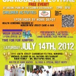 The 12th Annual South Jersey Caribbean Festival Showcases Caribbean Culture On The Camden NJ Waterfront