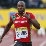 St. Kitts Nevis Sends Home Yet Another Olympian