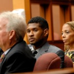 Usher Wins Custody of His Two Sons