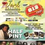 7th Annual Atlanta Caribbean Jerk Festival – Sept. 2, 2012