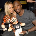 Evelyn Lozada Files for Divorce from Chad Ochocinco After Only 41 Days!
