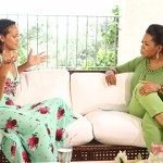 (FULL VIDEO) Rihanna's Interview with Oprah (In Case You Missed It!)