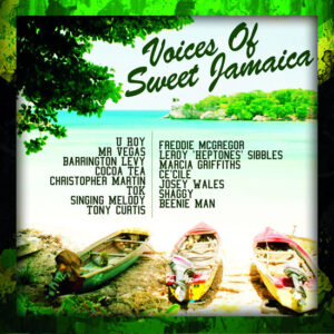 Voices of sweet Jamaica