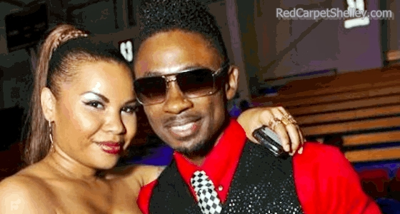Christopher Martin and Ce'Cile Welcome Baby Girl