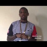 "Rapper Fabolous Says ""I Will"" for 9/11 Day – Many Pledge to Perform Good Deeds in Observance of Sept. 11"