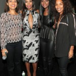 Cori Murray, Gabrielle Union, Tika  Sumpter, Mara Brock Akil @ Q&A - 9.20 TJennings