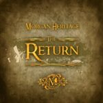 Morgan Heritage Bands Together For 'The Return' – Four Song Digital EP Available September 25